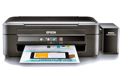 Epson L360 Printer Driver Windows 7