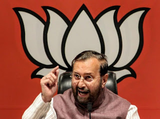 rahul-is-defaming-modi-in-rafael-case-javadekar