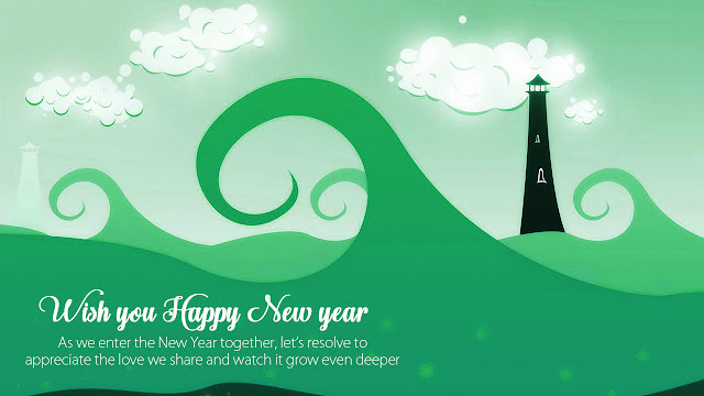 Happy New Year 2018 Images Download