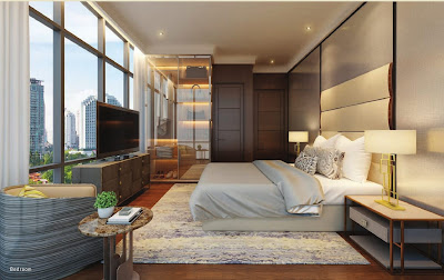 Jakarta Apartement
