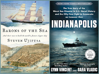 Nonfiction about boats