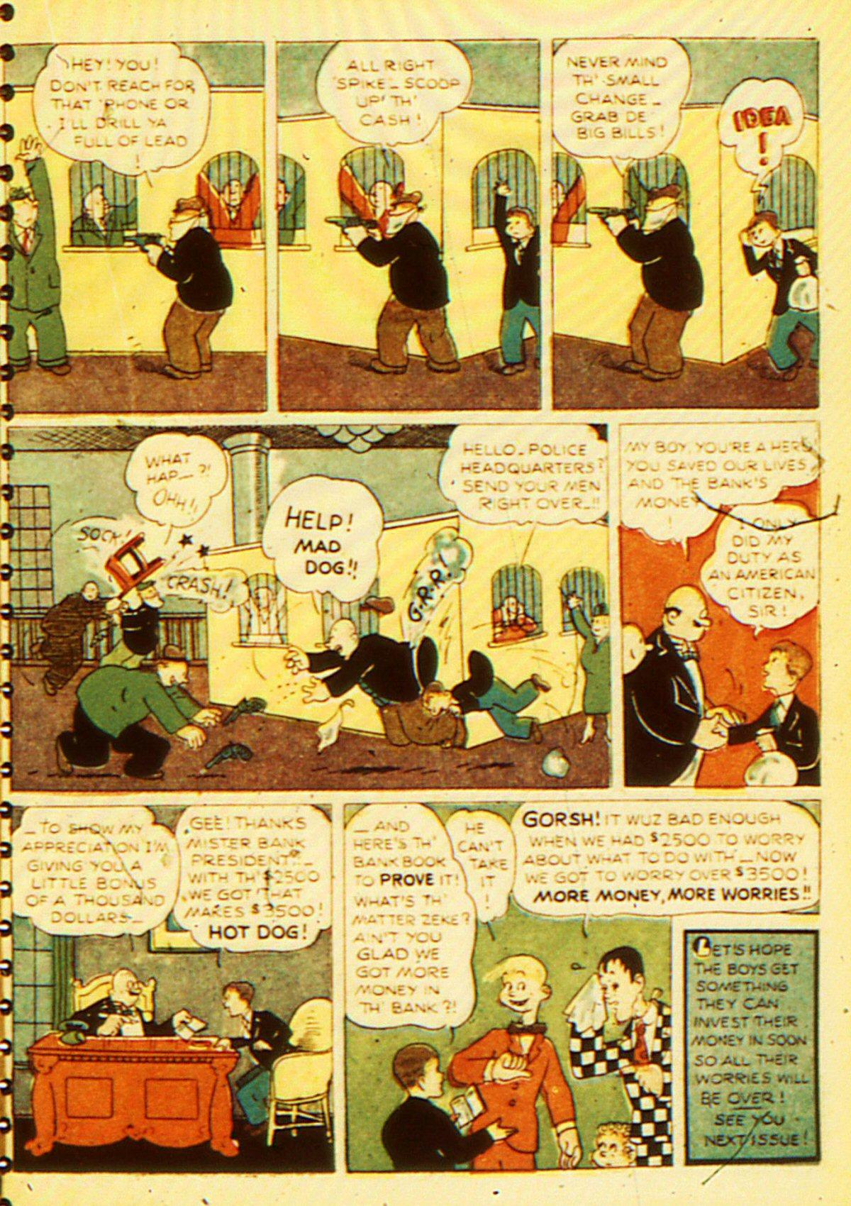 Read online All-American Comics (1939) comic -  Issue #20 - 44