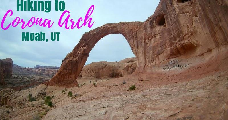 Dog Friendly Trails Arches National Park