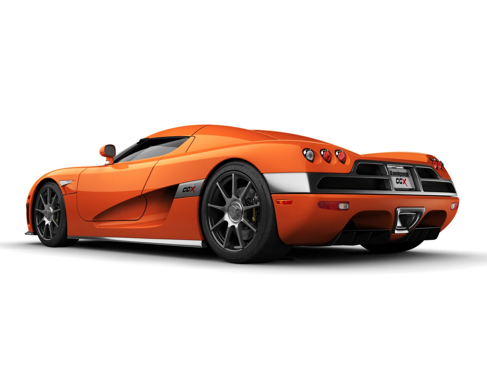 Koenigsegg CCX Supercar That A Breath Taking CC Shape Price