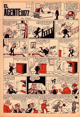 Tio Vivo 2º nº 295, 31 de octubre de 1966