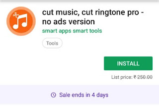 Cut music - cut ringtone pro app free download