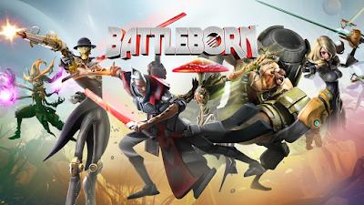 יותר אנשים צורכים פורנו של Battleborn מאשר משחקים במשחק עצמו על גבי ה-PC