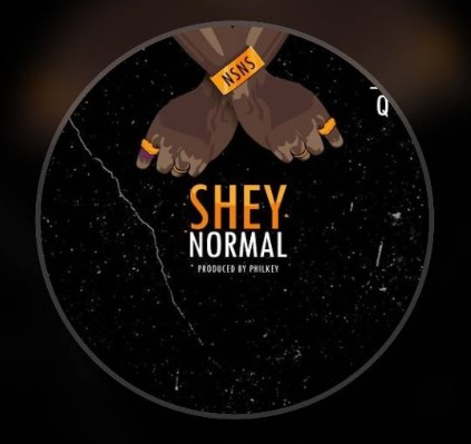 [DOWNLOAD MP3] : CDQ - Shey Normal
