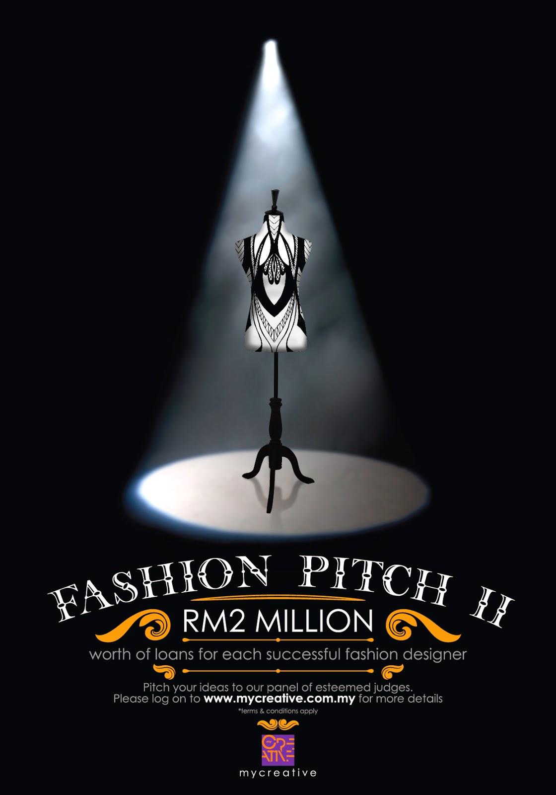 Peluang Baik Untuk Pemilik Bisnes Fesyen