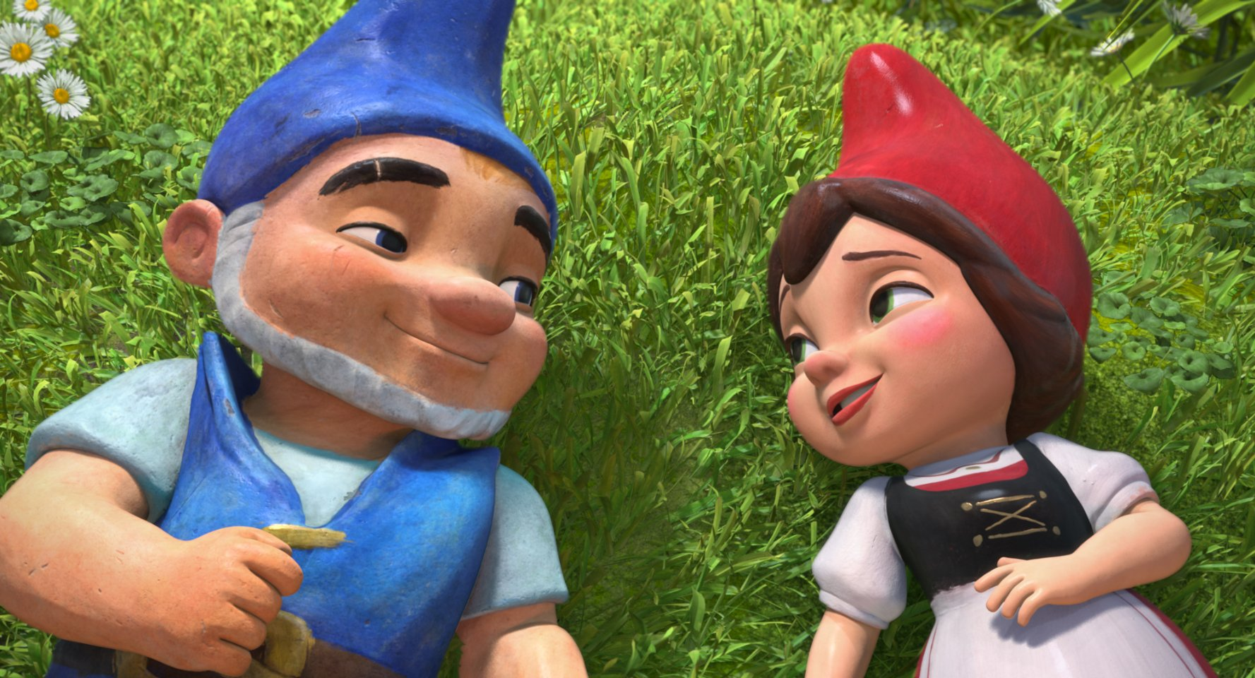 Gnomeo Amp Juliet Full Movie Watch In Hd Online For