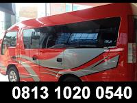 Jadwal Travel Bestrans Jakarta - Ambarawa PP