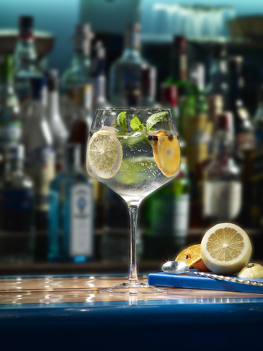 El gourmet urbano cristaler a for Cristaleria copas