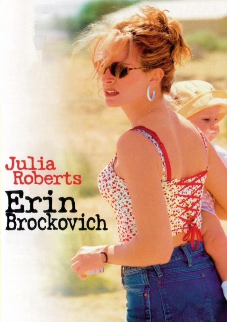 Erin Brockovich [2000] [DVD9] [NTSC] [Latino]