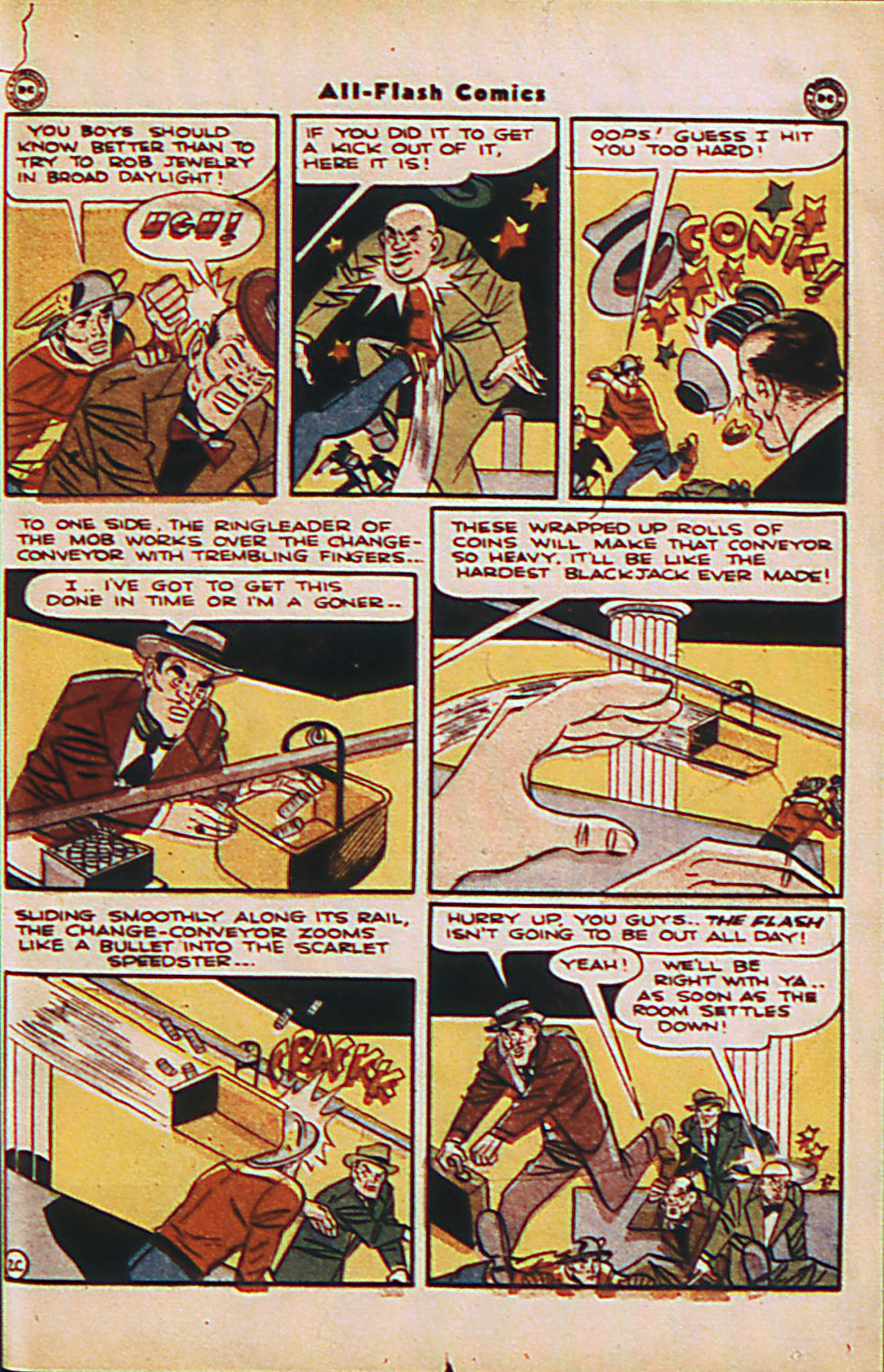 All-Flash issue 21 - Page 38