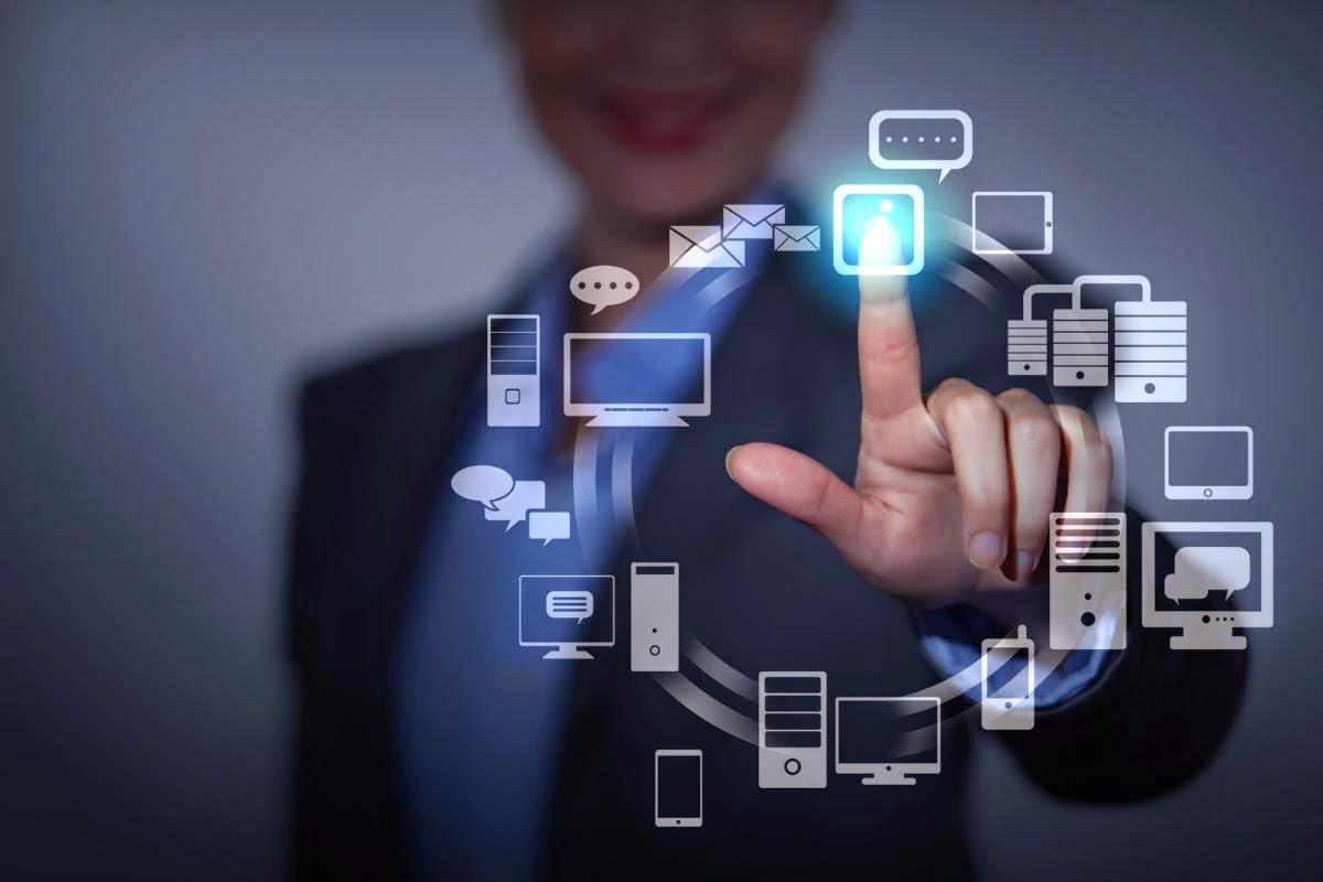 Unidad i tecnolog as de informaci n y estrategias for Todo tecnologia