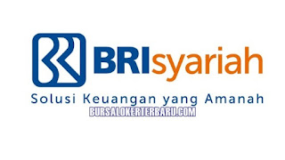 Lowongan Kerja PT Bank BRI Syariah
