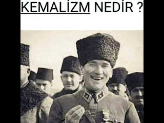 Kemalizm Nedir?
