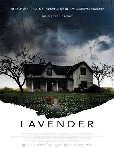Ver Lavender (2016) Online