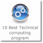 10 Best Technical computing program