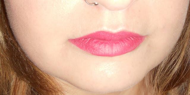 prova Bazaar sulle labbra L. A. Girl