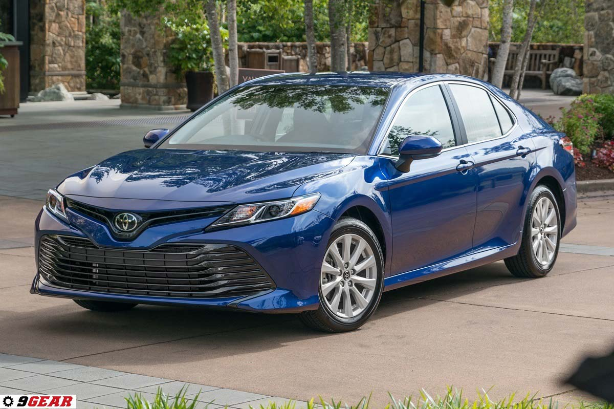 All New Camry 2019 Harga Corolla Altis Review Team Bhp 2018 Toyota Best Selling Car In America