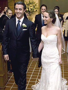 Ben mulroney wedding