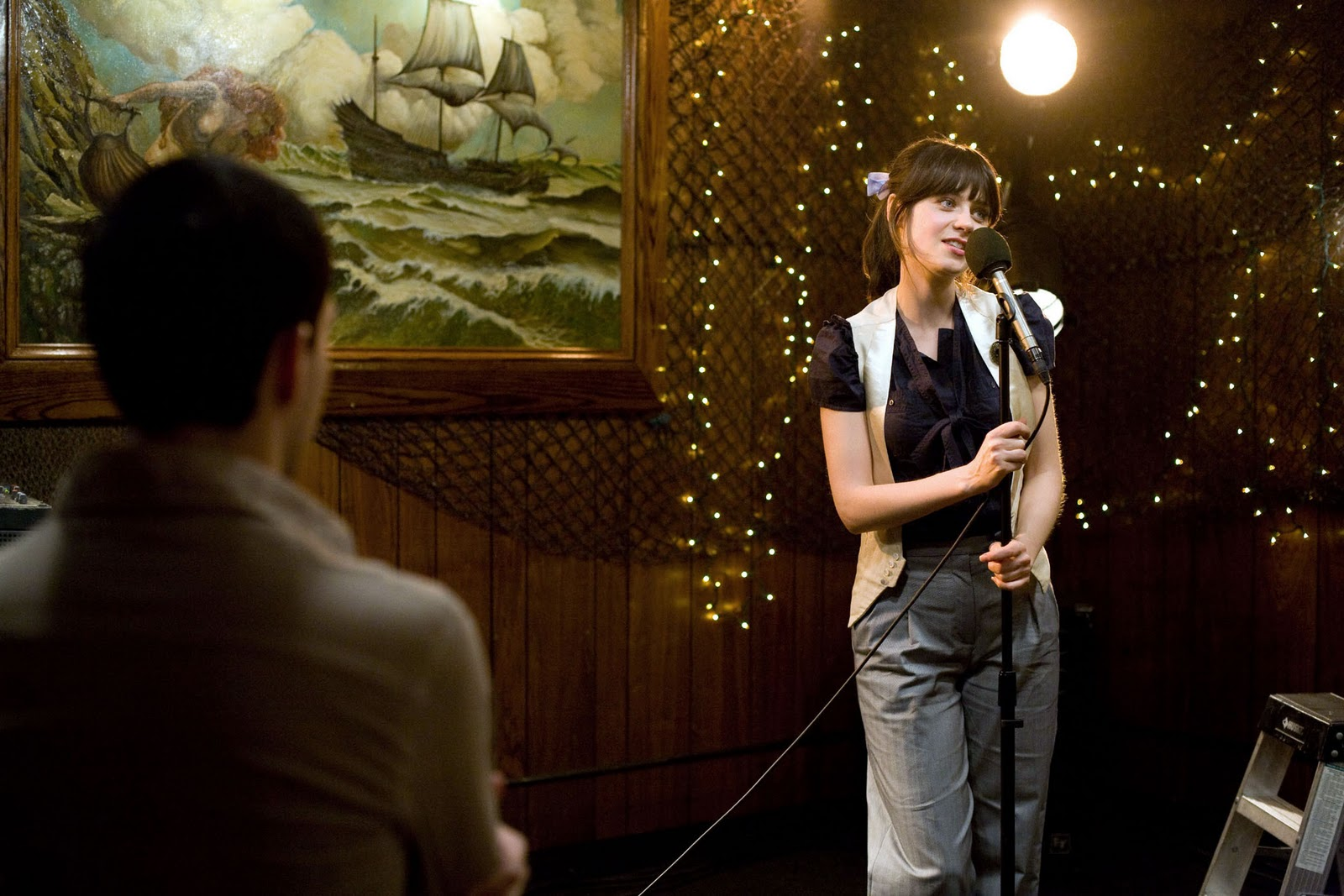 Such Moving Pictures: The Top 10 Scenes in (500) Days of Summer