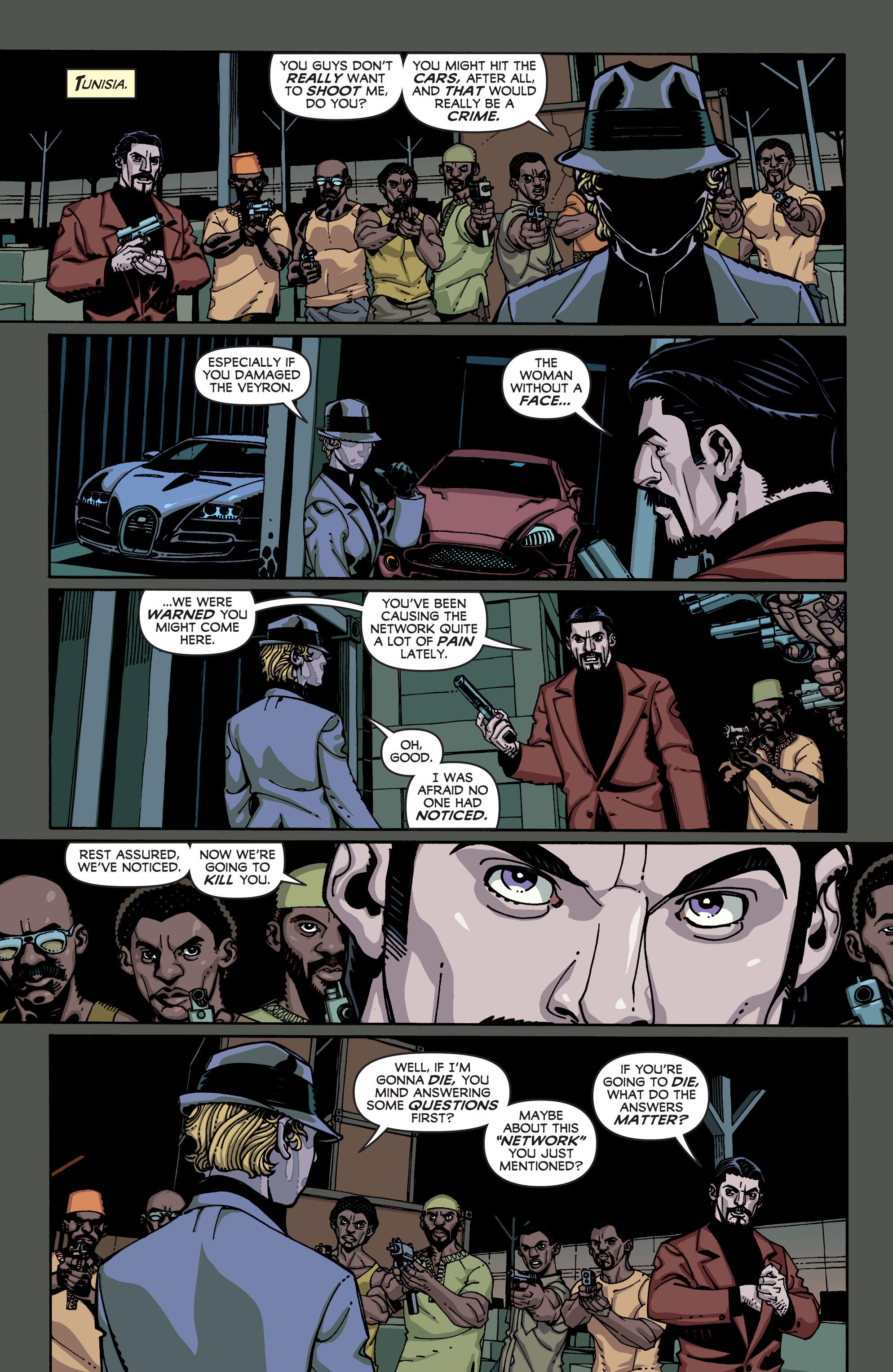 Detective Comics (1937) 859 Page 23