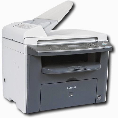 Canon imageCLASS MF4350d Driver Download - Printer Driver - photo#20
