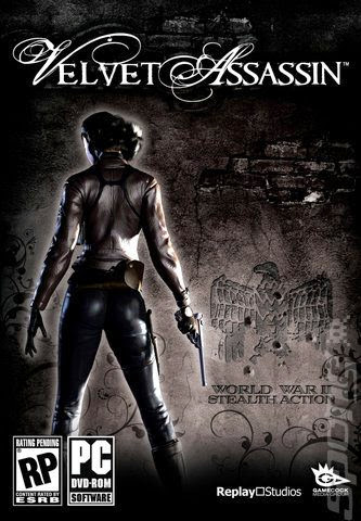 Velvet Assassin PC Full Español