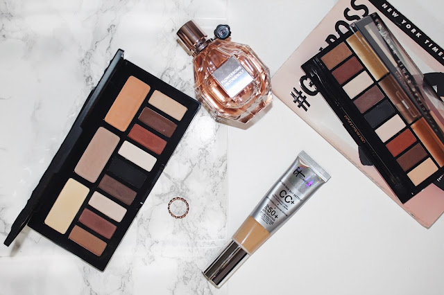 Kat Von D + Makeup Revolution