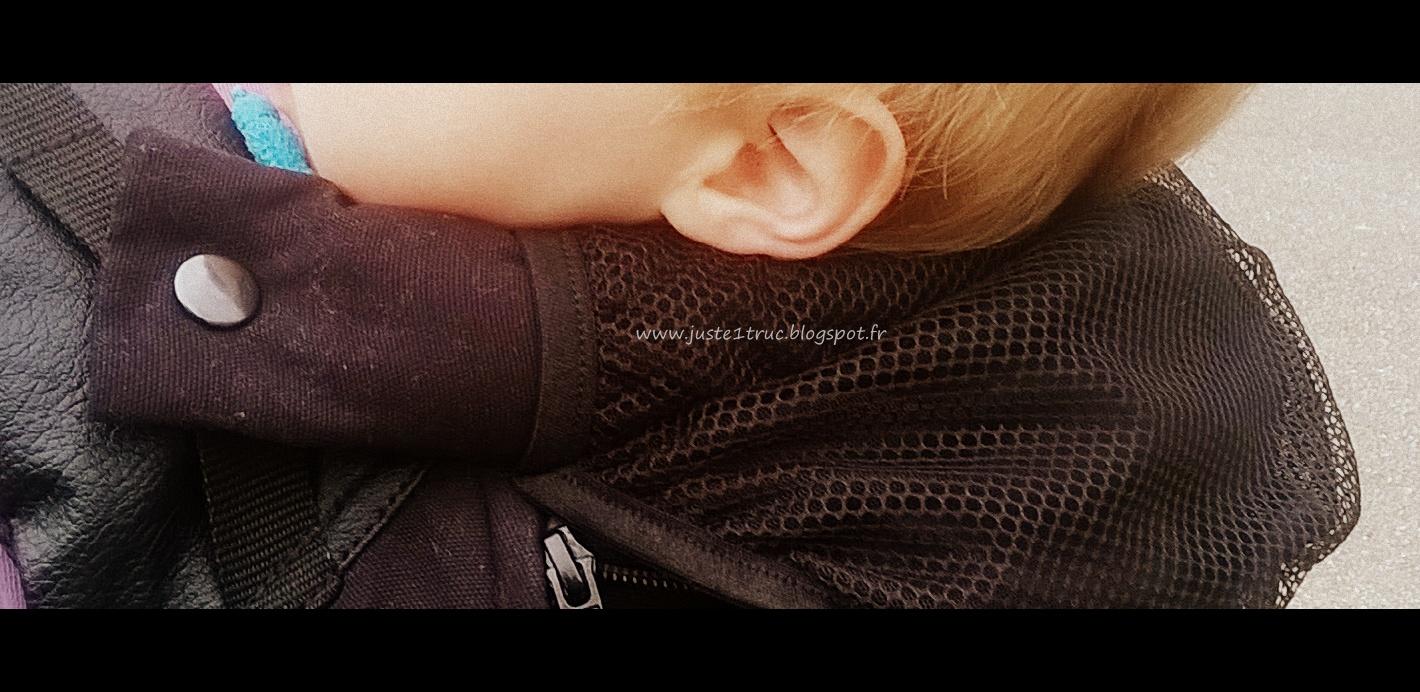 JPMBB Physio physiocarrier préformé porte-bébé portage babywearing  fullbuckle bambin porter booster naissance cale- a5a6518e37a