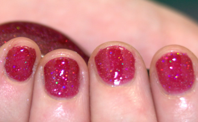 Nicole By Opi Gumdrop Nail Lacquers With Swatches Beauty Crazed In Canada