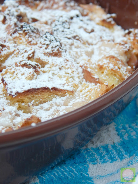 brown sugar cheesecake french toast bake (sweetandsavoryfood.com)