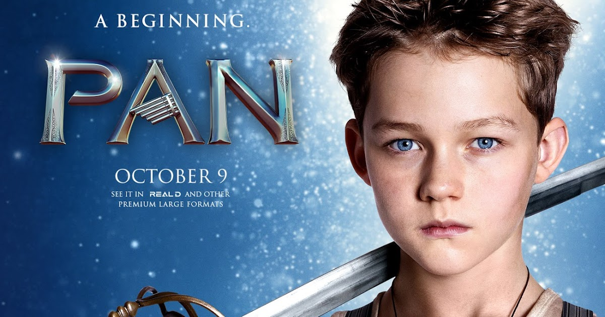 Pan (2015) watch and Download free Full HD Movie Online