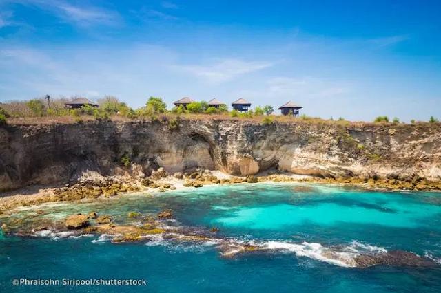 Nusa Ceningan, Bali