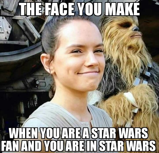 reysmiles revengeofthe5th net life is good if you're daisy ridley
