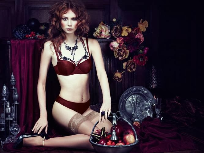 446e672cfb6c If you love designer lingerie and would love to treat someone special (or  yourself) to a £100 voucher to spend at Honeys Lingerie, then this is the  ...