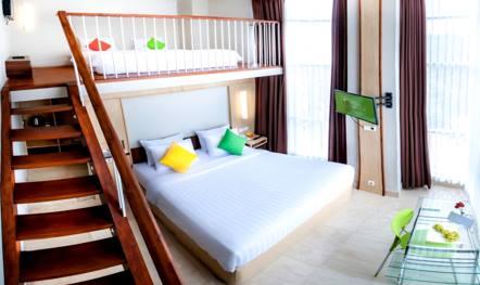 Hotel Keluarga Bandung