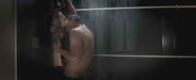 Sizzling Poster and Trailer for 'Fifty Shades Darker' Now Available for your Viewing Pleasure