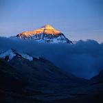 Thele par Himalaya ka Saransh