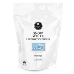 Капсулы «Белый Снег» для Стирки Белых Тканей
