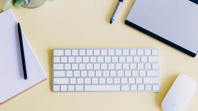 اختصارات لوحة المفاتيح في أجهزة الماك
