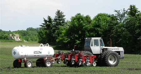 Answers to 5 Spring Nitrogen FAQs