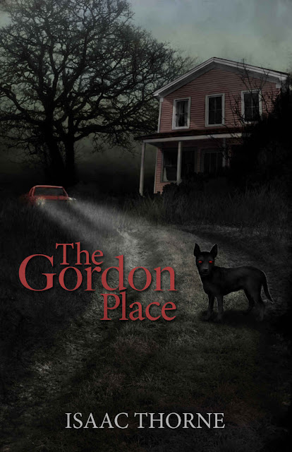 The Gordon Place by Isaac Thorne