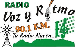 Radio Voz y Ritmo 90.1 FM Tingo María