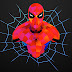 Wallcrawler A.K.A Spiderman (Peter Benjamin Parker)