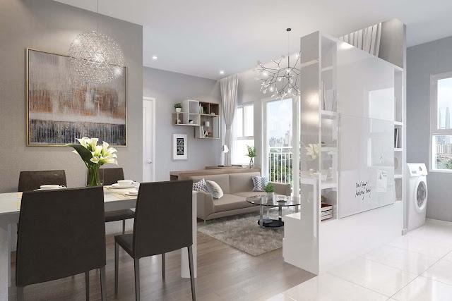 Sơn sửa lại căn hộ trọn gói giá rẻ nhất tại quận 8