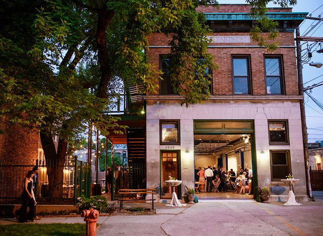 Cheap Wedding Venues Chicago Firehouse Chicago