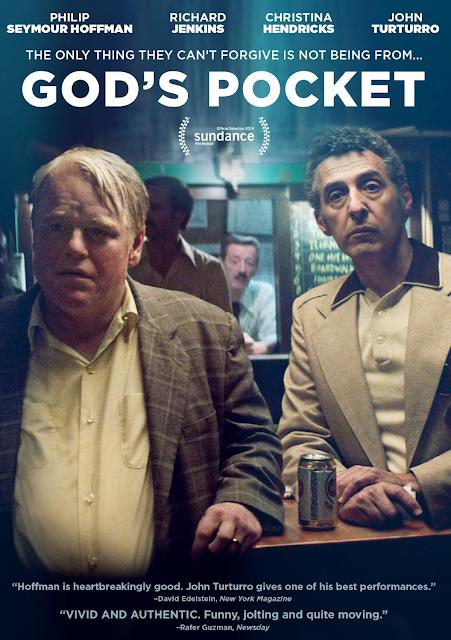 God's Pocket [Latino]